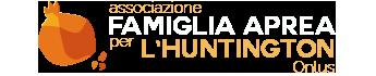 Famiglia Aprea per l'Huntington Onlus Logo